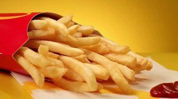 McDonald's TV Spot, 'El J Balvin Meal' con J Balvin [Spanish] - Thumbnail 6