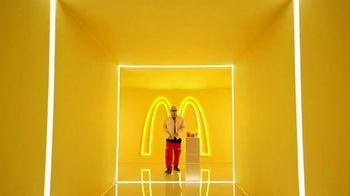 McDonald's TV Spot, 'El J Balvin Meal' con J Balvin [Spanish] - Thumbnail 9