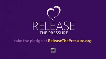 Ad Council TV Spot, 'Release the Pressure: Just Checking In' - Thumbnail 10
