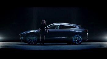 Aston Martin DBX TV Spot, 'Purveyors of Power' [T1]