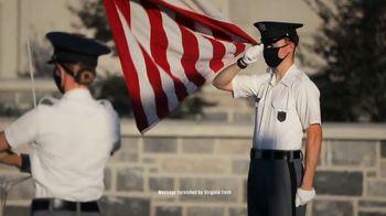 Virginia Tech TV Spot, 'Unprecedented Change'