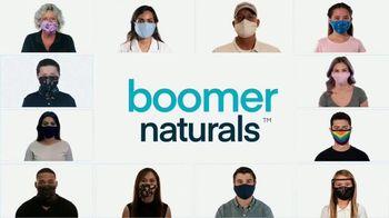 Boomer Naturals TV Spot, 'Your Family Deserves the Best' - Thumbnail 1