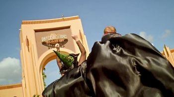 Universal Orlando Resort TV Spot, 'Get Your Halloween On' - Thumbnail 2