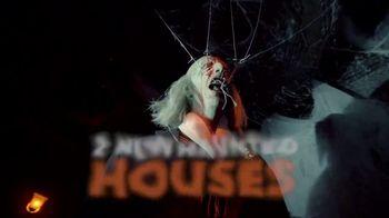 Universal Orlando Resort TV Spot, 'Get Your Halloween On' - Thumbnail 4