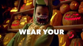 Universal Orlando Resort TV Spot, 'Get Your Halloween On' - Thumbnail 6