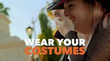 Universal Orlando Resort TV Spot, 'Get Your Halloween On' - Thumbnail 7