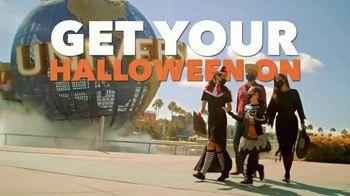 Universal Orlando Resort TV Spot, 'Get Your Halloween On' - Thumbnail 9