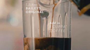 Baileys Irish Cream TV Spot, 'Peanut Butter Cuppa' Coffee' - Thumbnail 3
