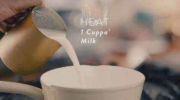 Baileys Irish Cream TV Spot, 'Peanut Butter Cuppa' Coffee' - Thumbnail 4