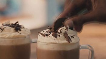 Baileys Irish Cream TV Spot, 'Peanut Butter Cuppa' Coffee' - Thumbnail 9