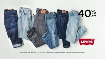 Kohl's TV Spot, 'Holidays: Keurig, Levi's, adidas' - Thumbnail 3