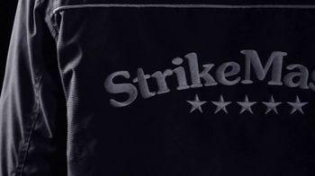 StrikeMaster TV Spot, 'Built for the Coldest, Toughest Conditions' - Thumbnail 2