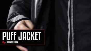 StrikeMaster TV Spot, 'Built for the Coldest, Toughest Conditions' - Thumbnail 6