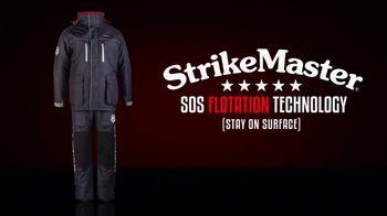 StrikeMaster TV Spot, 'Built for the Coldest, Toughest Conditions' - Thumbnail 8