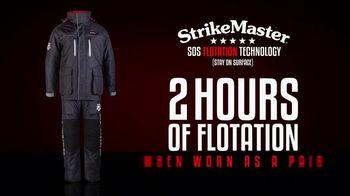 StrikeMaster TV Spot, 'Built for the Coldest, Toughest Conditions' - Thumbnail 9
