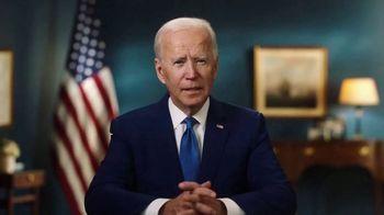 Biden for President TV Spot, 'Black Lives Matter' - Thumbnail 1