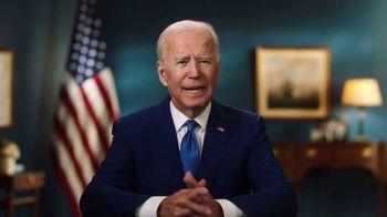Biden for President TV Spot, 'Black Lives Matter' - Thumbnail 10