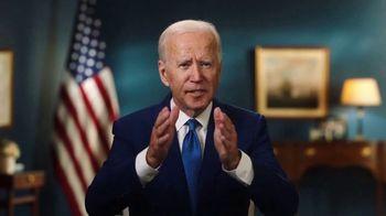 Biden for President TV Spot, 'Black Lives Matter' - Thumbnail 2