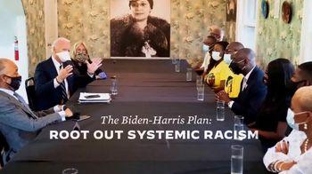 Biden for President TV Spot, 'Black Lives Matter' - Thumbnail 8
