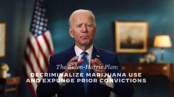 Biden for President TV Spot, 'Black Lives Matter' - Thumbnail 9