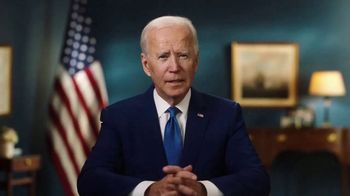 Biden for President TV Spot, 'Black Lives Matter' - 135 commercial airings