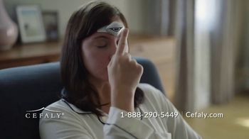 CEFALY Dual TV Spot, 'Life for Migraine Sufferers'