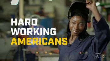 Federation for American Immigration Reform TV Spot, 'Which America Will You Choose' - Thumbnail 9