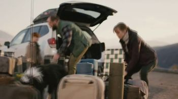 Subaru Forester TV Spot, 'For All You Love' [T1]
