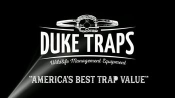 Duke Traps TV Spot, 'The Most Complete Line in the World' - Thumbnail 8