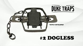 Duke Traps TV Spot, 'The Most Complete Line in the World' - Thumbnail 7