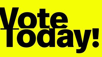 Vote For Your Life TV Spot, 'Vote Today!' - Thumbnail 3