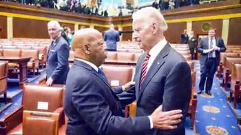Biden for President TV Spot, 'Powerful Voices' Featuring Doc Rivers - Thumbnail 9