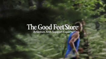 The Good Feet Store TV Spot, 'Live the Life You Love' - Thumbnail 8