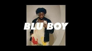 Sprite TV Spot, 'Create Your Future: Blu Boy' Song by Gia Margaret - Thumbnail 1