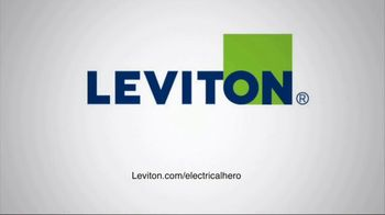Leviton Manufacturing AFCI Outlet TV Spot, 'Protect Your Home' Featuring Danny Lipford - Thumbnail 8