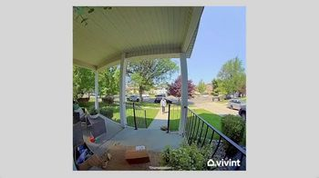 Vivint Doorbell Camera TV Spot, 'The Package Theft That Never Happened' - Thumbnail 1
