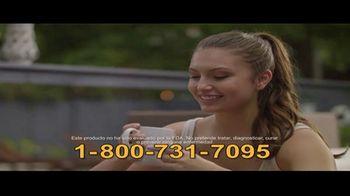 Dr. Ming Tea TV Spot, 'Baje de peso' [Spanish]