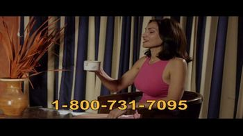 Dr. Ming Tea TV Spot, 'Baje de peso' [Spanish] - Thumbnail 5