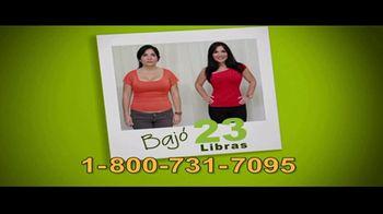 Dr. Ming Tea TV Spot, 'Baje de peso' [Spanish] - Thumbnail 7