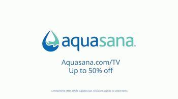 Aquasana TV Spot, 'Healthy Couple' - Thumbnail 7