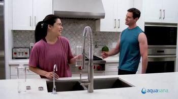 Aquasana TV Spot, 'Healthy Couple'
