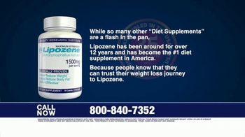 Lipozene TV Spot, 'Important Message: FDA' - Thumbnail 4