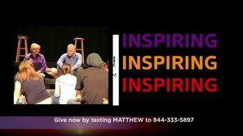 Matthew Shepard Foundation TV Spot, 'More Than Two Decades' - Thumbnail 4