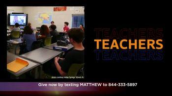 Matthew Shepard Foundation TV Spot, 'More Than Two Decades' - Thumbnail 5