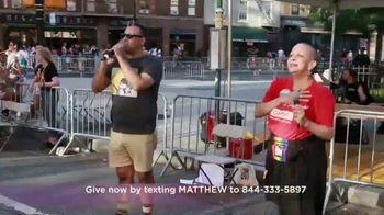 Matthew Shepard Foundation TV Spot, 'More Than Two Decades' - Thumbnail 7