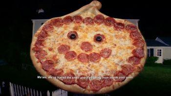 Papa Murphy's Jack-O-Lantern Pizza TV Spot, 'Emergency' - Thumbnail 4