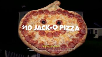 Papa Murphy's Jack-O-Lantern Pizza TV Spot, 'Emergency' - Thumbnail 5