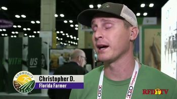 Commodity Classic TV Spot, 'Focused on the Future' - Thumbnail 3