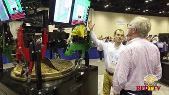 Commodity Classic TV Spot, 'Focused on the Future' - Thumbnail 7