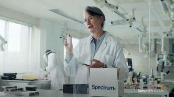 Spectrum Mobile TV Spot, 'Scientist: Save 40%' - Thumbnail 5